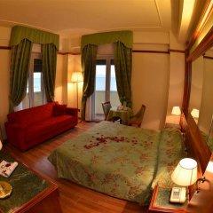 Отель Grand Montesilvano Италия, Монтезильвано - отзывы, цены и фото номеров - забронировать отель Grand Montesilvano онлайн комната для гостей фото 3