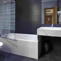 Отель Cataluña Барселона ванная