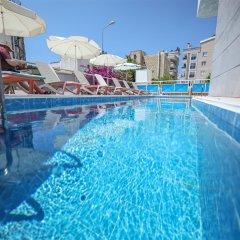 Delta Altinkum Турция, Алтинкум - 1 отзыв об отеле, цены и фото номеров - забронировать отель Delta Altinkum онлайн бассейн