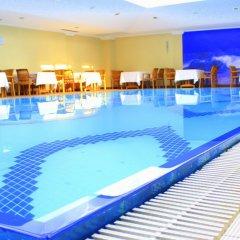Topkapi Inter Istanbul Hotel бассейн фото 3