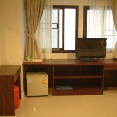 Отель For You Residence Бангкок удобства в номере фото 2