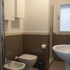 Отель Profumi del sud Италия, Чинизи - отзывы, цены и фото номеров - забронировать отель Profumi del sud онлайн ванная фото 2