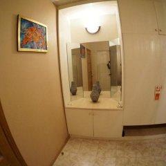 Гостиница Приморская интерьер отеля фото 2