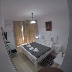 Отель Saranda Албания, Саранда - отзывы, цены и фото номеров - забронировать отель Saranda онлайн комната для гостей фото 4
