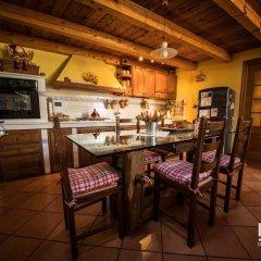 Отель B&B Il Girasole Италия, Аоста - отзывы, цены и фото номеров - забронировать отель B&B Il Girasole онлайн в номере фото 2