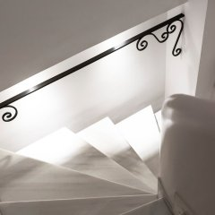 Отель Vol.5 The Mini Lodge интерьер отеля фото 2
