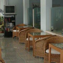 Отель Villa Mare Италия, Риччоне - отзывы, цены и фото номеров - забронировать отель Villa Mare онлайн балкон