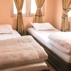 Отель Hostel Himalaya Непал, Катманду - отзывы, цены и фото номеров - забронировать отель Hostel Himalaya онлайн комната для гостей фото 4
