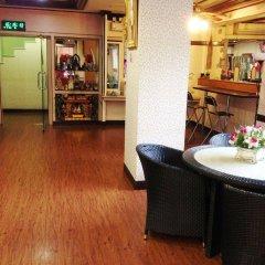 Отель Siam Star Бангкок гостиничный бар