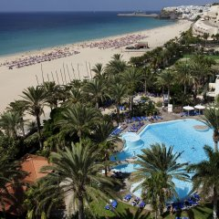 Отель Robinson Club Jandia Playa - Adults Only пляж