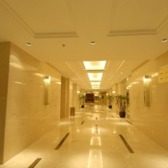 Отель Rayfont Downtown Hotel Shanghai Китай, Шанхай - 3 отзыва об отеле, цены и фото номеров - забронировать отель Rayfont Downtown Hotel Shanghai онлайн интерьер отеля фото 2