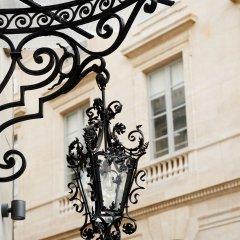 Отель Grand Hôtel Du Palais Royal фитнесс-зал фото 4