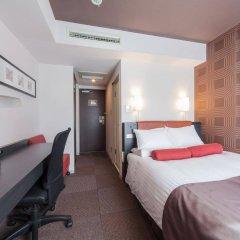 Hotel MyStays Hamamatsucho комната для гостей фото 4