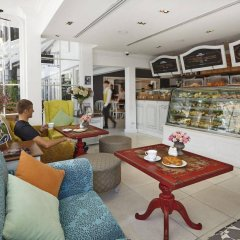 Woodlands Hotel & Resort Паттайя интерьер отеля
