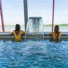 Гостиница Volga Star в Саратове отзывы, цены и фото номеров - забронировать гостиницу Volga Star онлайн Саратов бассейн фото 3