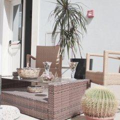 Отель Sbarcadero Hotel Италия, Сиракуза - отзывы, цены и фото номеров - забронировать отель Sbarcadero Hotel онлайн интерьер отеля фото 3