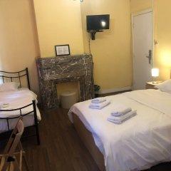 Отель Le Grand Colombier Бельгия, Брюссель - отзывы, цены и фото номеров - забронировать отель Le Grand Colombier онлайн удобства в номере фото 2