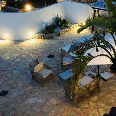 Отель Antichi Mulini Италия, Эгадские острова - отзывы, цены и фото номеров - забронировать отель Antichi Mulini онлайн бассейн
