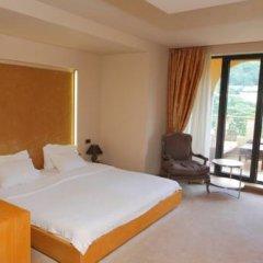 Отель Парк-Отель Сандански Болгария, Сандански - отзывы, цены и фото номеров - забронировать отель Парк-Отель Сандански онлайн фото 6