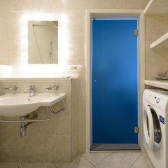 Гостиница Partner Guest House Baseina ванная