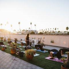 Hotel Normandie - Los Angeles фото 4