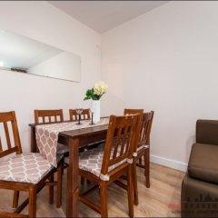 Апартаменты P&O Apartments Kasprzaka в номере