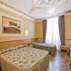Отель Marco Polo Италия, Рим - 4 отзыва об отеле, цены и фото номеров - забронировать отель Marco Polo онлайн комната для гостей фото 2