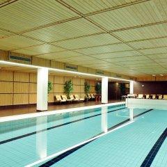 Отель Kokoushotelli Sofia Финляндия, Хельсинки - 1 отзыв об отеле, цены и фото номеров - забронировать отель Kokoushotelli Sofia онлайн бассейн