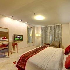 Al Manar Grand Hotel Apartment комната для гостей фото 2