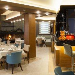 Amira Boutique Hotel Банско гостиничный бар