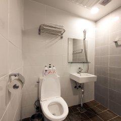 K-Grand Hotel & Guest House Seoul ванная