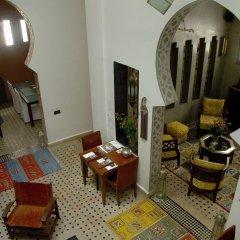 Отель Dar Chams Tanja Марокко, Танжер - отзывы, цены и фото номеров - забронировать отель Dar Chams Tanja онлайн интерьер отеля фото 2
