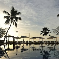 Отель Pullman Dakar Teranga бассейн фото 2