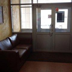 Гостиница ФортеПиано интерьер отеля фото 3