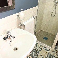 Отель Gifsa Rural House Trujillo Трухильо ванная фото 2