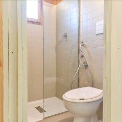 Отель Villaggio Conero Azzurro Италия, Нумана - отзывы, цены и фото номеров - забронировать отель Villaggio Conero Azzurro онлайн ванная фото 2
