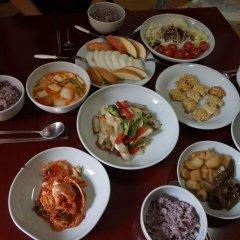 Отель Dowonjeong Healing House Южная Корея, Сеул - отзывы, цены и фото номеров - забронировать отель Dowonjeong Healing House онлайн питание