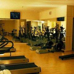 Отель Manathai Koh Samui фитнесс-зал