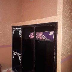Отель Zagour Марокко, Загора - отзывы, цены и фото номеров - забронировать отель Zagour онлайн удобства в номере фото 2