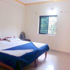Отель Ocean Waves Goa Holiday Гоа комната для гостей фото 2
