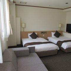 Отель Arca Torre Roppongi Япония, Токио - отзывы, цены и фото номеров - забронировать отель Arca Torre Roppongi онлайн фото 4