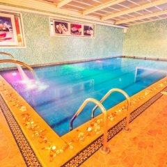 Отель Idou Anfa Hotel Марокко, Касабланка - отзывы, цены и фото номеров - забронировать отель Idou Anfa Hotel онлайн бассейн