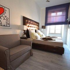 Отель Esedra Relais комната для гостей фото 3