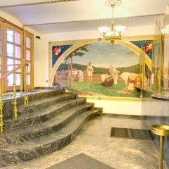 Hotel Taurus Прага спа