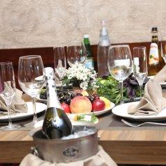 Серин отель Баку питание фото 3