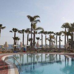 Anastasia Beach Hotel детские мероприятия