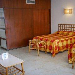 Bali-Hai Hotel комната для гостей фото 5
