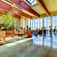 Отель SBH Club Paraíso Playa - All Inclusive интерьер отеля фото 3