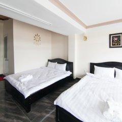Dala Hotel Далат комната для гостей