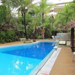 Отель Deevana Krabi Resort Adults Only фото 7